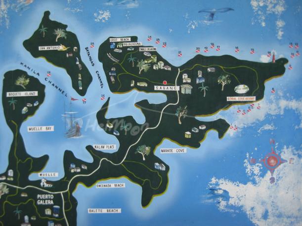 Indonesien Divers Lodge (2)