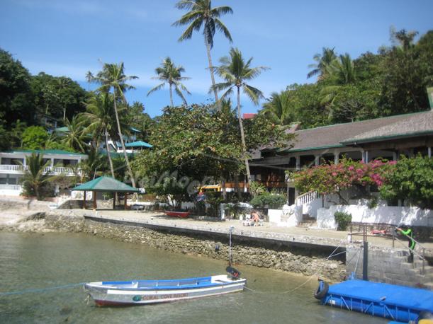 Philippinen Buquette Sandbar (1)